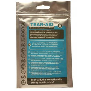 TEAR-AID Universal reparationssats