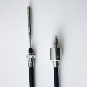 Bremsekabler til BPW aksler