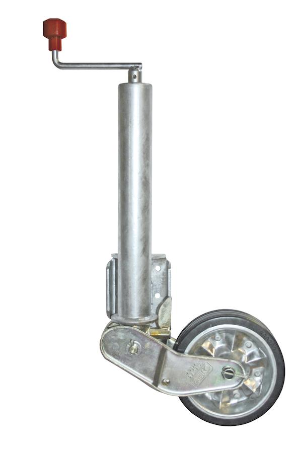 353bf1d209a AL-KO fuldautomatisk klapbart støttehjul - næsehjul.