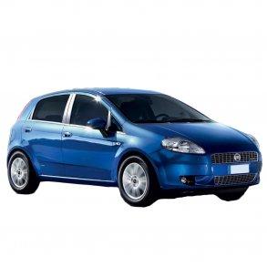 Fiat Punto Grande & EVO