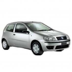 Fiat Punto I & II.