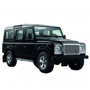 Land Rover Defender 90/110/130