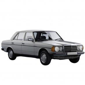 Mercedes 100-200-300 serie