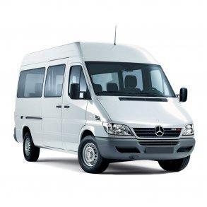 Mercedes Sprinter I