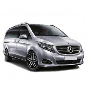Mercedes V-klasse (Viano)
