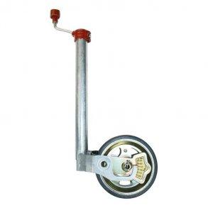 Næsehjul - støttehjul