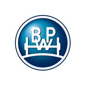 BPW bremsedele til 170x40 mm. bremse