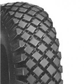 Industri dæk