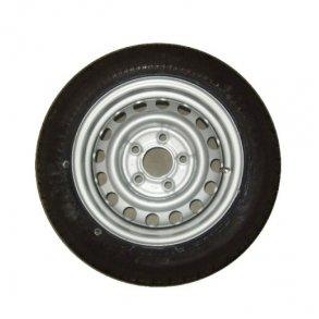 15'' komplette hjul