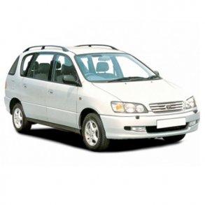 Toyota Picnic og Sportsvan
