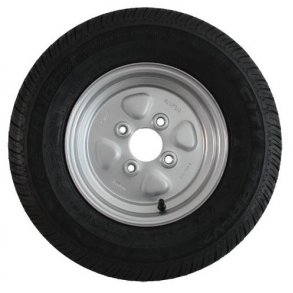 Komplette hjul - Tempo 100